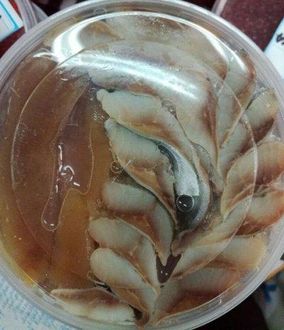 🐟 Вкуснейшая рыбка, икра! Омега-3, бады!  — Новинка! Сельдь Матье в масле ассорти, ХЕ — Соленые и копченые