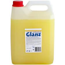 Ср-во моющее универсальное лимон 5л Glanz 86-3491