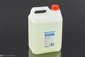 Ср-во моющее универсальное с хлором 5л Glanz 88-3484
