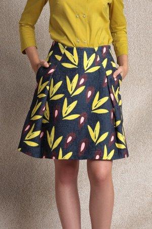 Шикарная юбочка весна/осень!