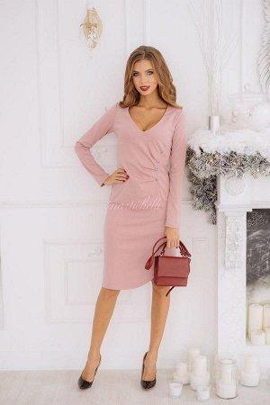 Красивое платье 48 размера