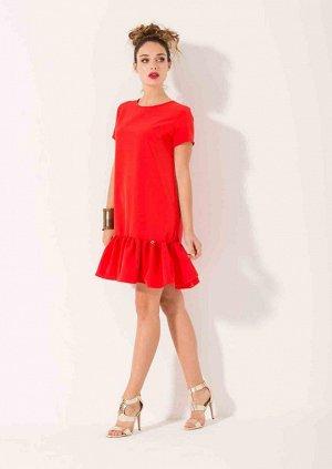 Платье цвет бирюза