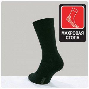 6С-18 СП DiWaRi Comfort Носки мужские (Conte)/4/ махровая стопа