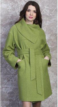 Пальто деми женское или поменяю на р.48