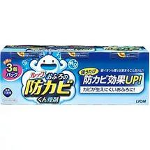 """Средство для удаления грибка """"Look"""" в ванной комнате с цветочным ароматом (дымовая шашка) 5 г х 3 / 10"""