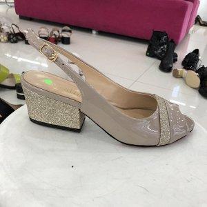 Туфли из закупки Moreallna