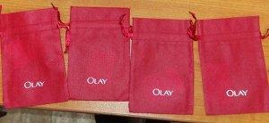 Мешочек Olay