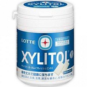 Жевательная резинка XYLITOL