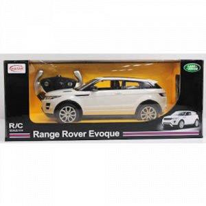 """Машина р/у RASTAR """"Range Rover Evoque"""", в ассорт.,кор."""