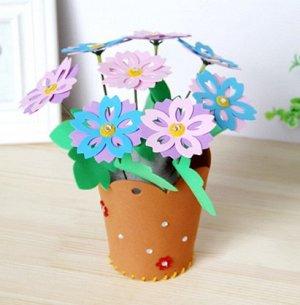 Набор для создания цветочной композиции
