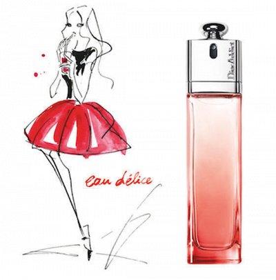 C*hanel, D*ior, L*ancome (Духи Косметика) — Christian Dior — Парфюмерия