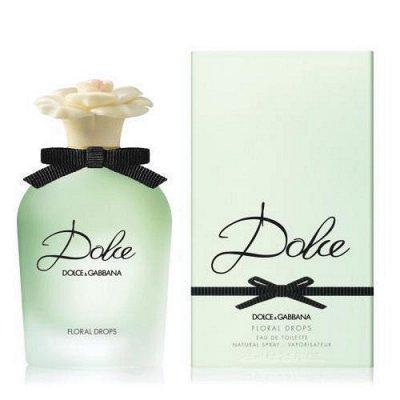C*hanel, D*ior, L*ancome (Духи Косметика) — Dolce&Gabbana — Парфюмерия