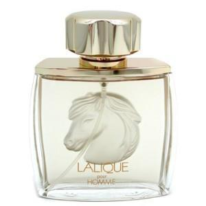 LALIQUE EQUUS men test 75ml edp (лошадь)