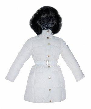 Очень тёплое пальто Borelli!