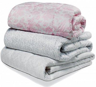 💥Весь Текстиль для дома! Только качество! Лучшее! Турция — ОДЕЯЛА И ПОДУШКИ: Бамбук, Хлопок, Шерсть — Одеяла