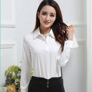 Пристрою блузку для девушки в офис или для девочки-подростка в школу