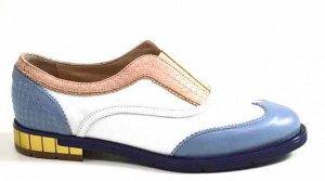 Туфли из итальянской закупки
