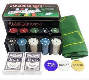 Набор д/я Poker