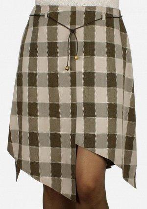 Симпатичная юбка
