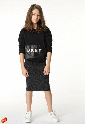 Трикотажная юбка D#K#N#y