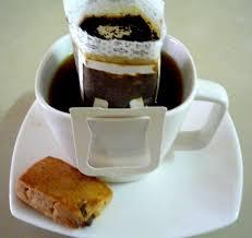 Blendy Drip Coffee-Мокко 18п