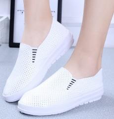 Мягкие туфельки