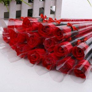 Роза на 8 марта