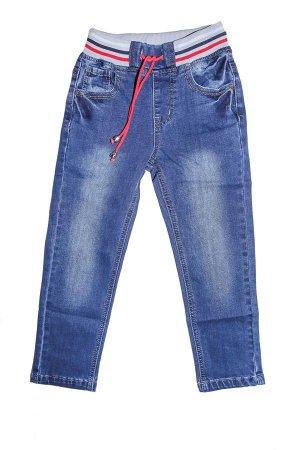 Отличные джинсы на мальчика 128+