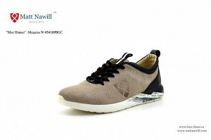 Спортивная модель мужской обуви