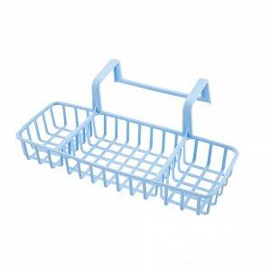 Мыльница Мыльница на ванну. Размер изделия: 305х195х105 мм. Легкая пластмассовая навесная мыльница, несомненно, станет удобным аксессуаром для вашей ванной комнаты.Никогда еще пластмассовые принадлежн