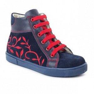 Отличные детские ботинки Woopy