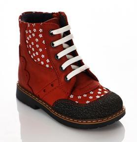 Шикарные ботиночки 18 размер