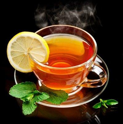 Чай и кофе быстро в дом! Закусочки хрустелки