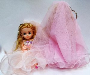 Брелок-куколка