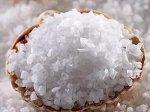 Соль природная развес для ванн