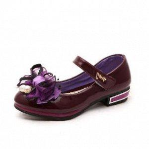 Туфли для девочки нарядные