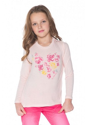 Фуфайка(футболка) для девочек рр 152-158