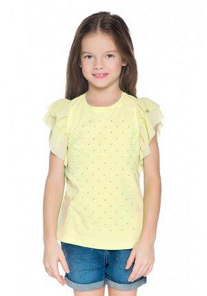 Фуфайка(футболка) для девочек
