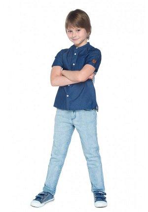 Брюки джинсовые для мальчиков GD