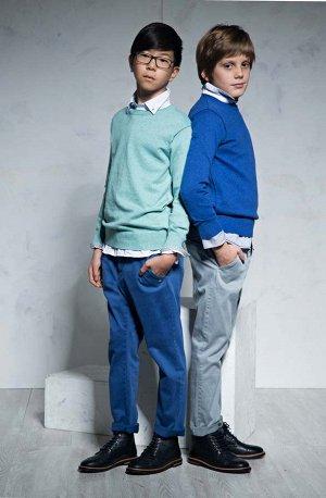 Пуловер на 12 лет (рост 152 см)
