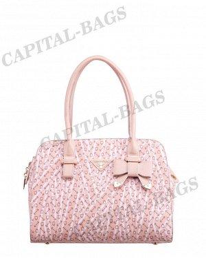 Красивая бежевая сумочка! Дешевле СП на 1000 р! (реальные фото)