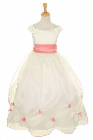 Платье-Anna Fashion
