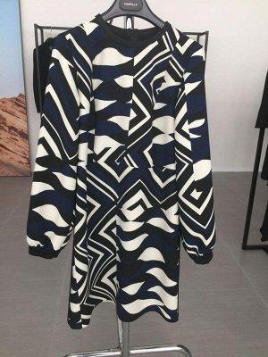 Платье для офиса Мар''елла