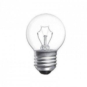 Лампа накаливания шар ДШ-230 60Вт Е27