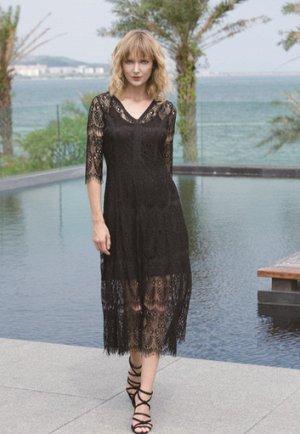 Красивое платье. Италия