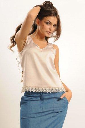 Блуза на 44-46 размер