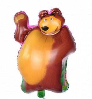 """Шар """"Медведь"""""""