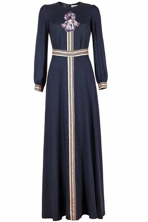 Платье от Ксении Князевой.