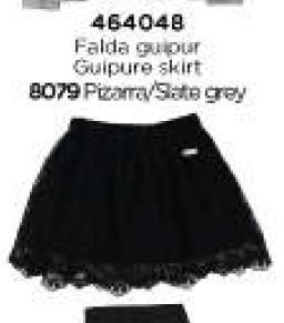 Красивая юбка BOBOLI (Испания).