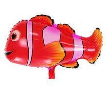 "Шар ""Рыбка"""